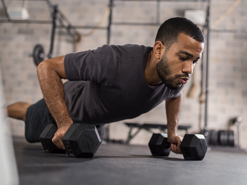 Keep Your Muscle Groups Whenever You Age With Your 5 Easy Tips