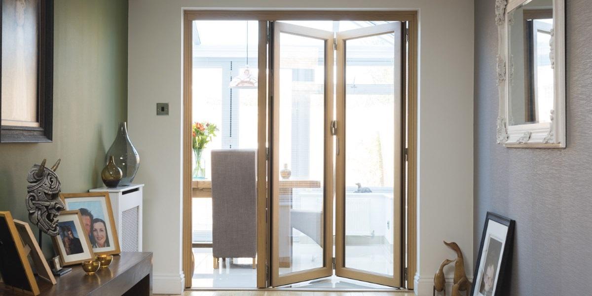 How Custom Bi-Fold Doorways Can Save You Space
