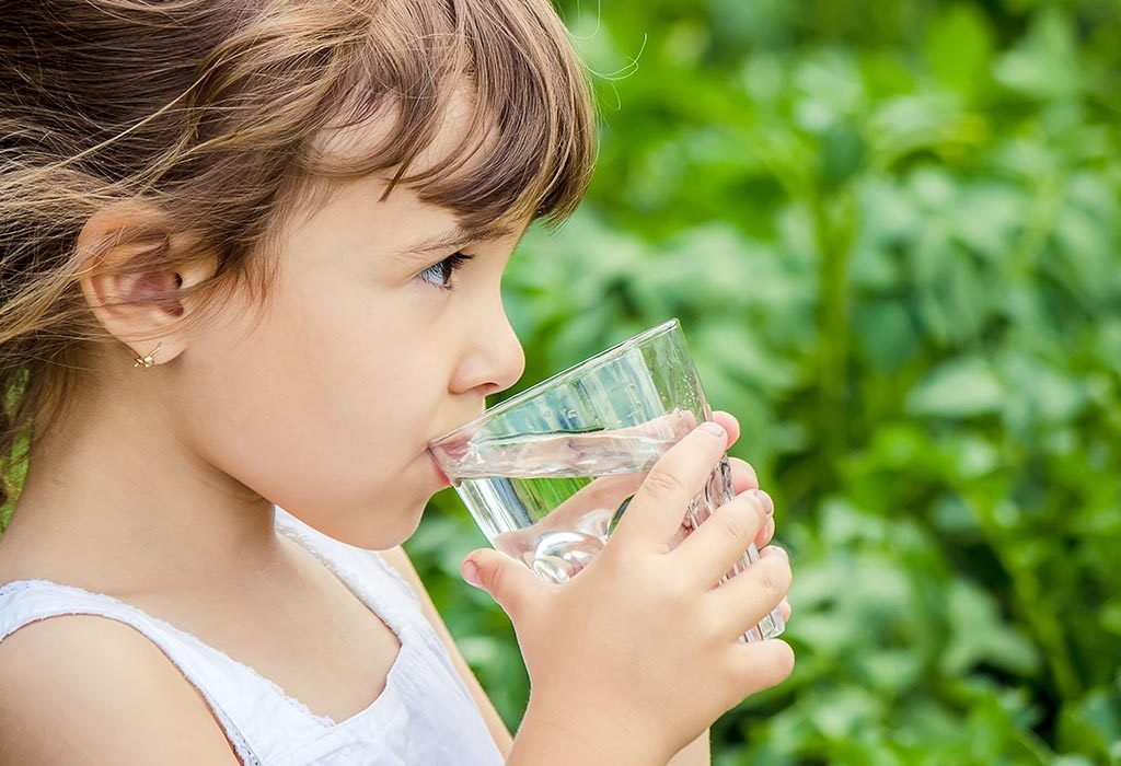 Tips to Educate Your Kids in order to save Water