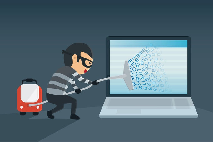 Cyber Crime – The Way You May Occur?