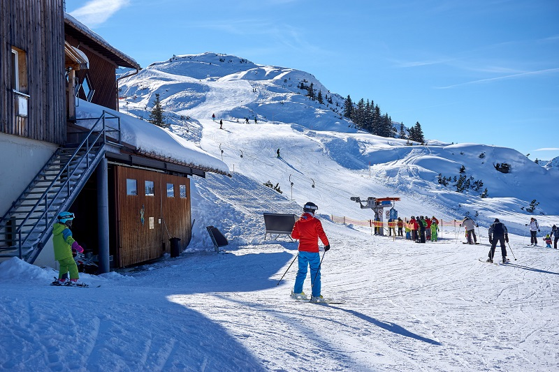 5 Tips Which Help You In Selecting An Incredible Ski Lodge Each Time