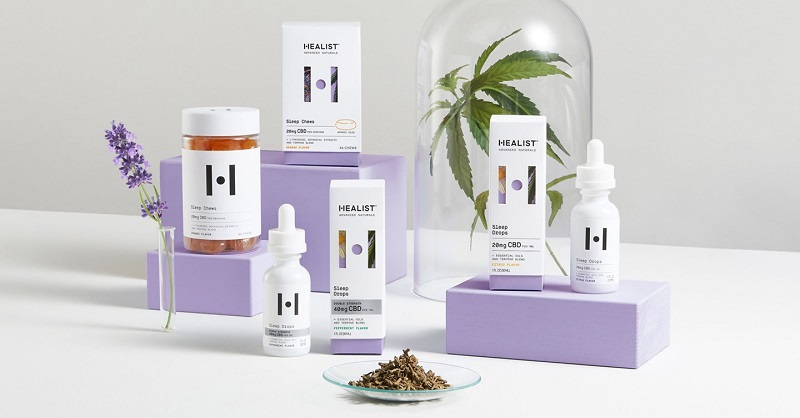 Online Shipping Comes With Best CBD Oil Packaging