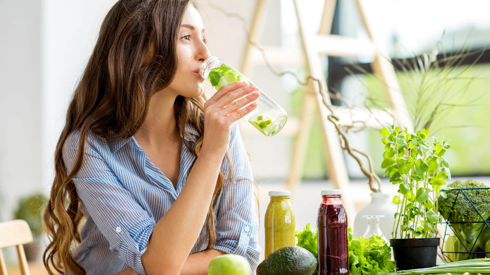 5 Most Healthiest Low Calorie Bottled Drinks You Should Try