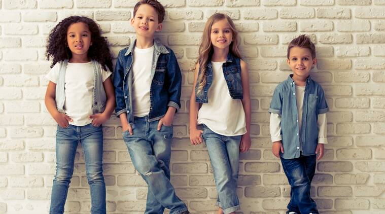 Things To Know About Kid's fashion world