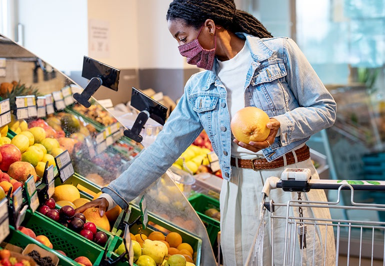 Tips for Grocery Shopping within a Budget