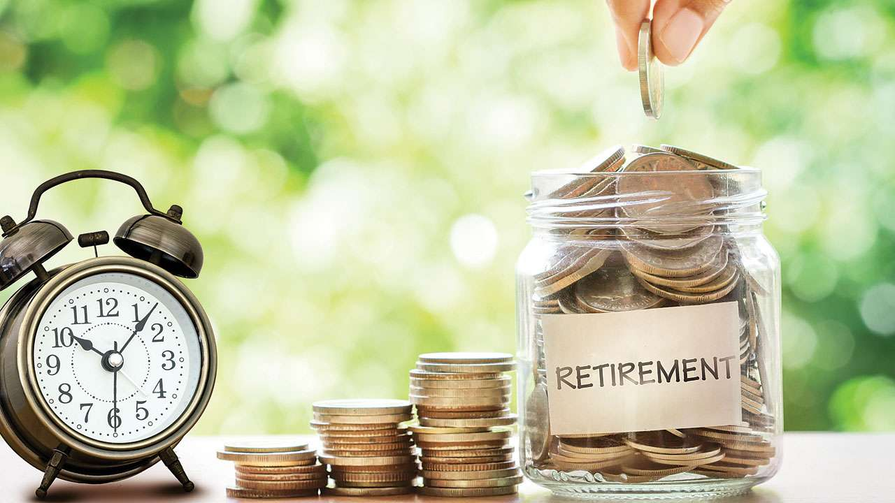 What are the Tax Benefits of the Annuity Plan?